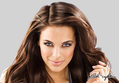 Как сделать волосы густыми и блестящими 14