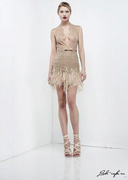 Лучшие платья платья на выпускной 2013