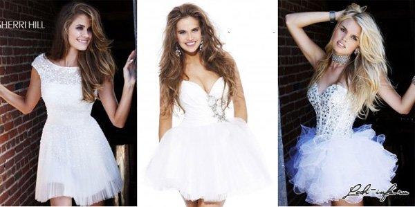 Платья 2013 года фото