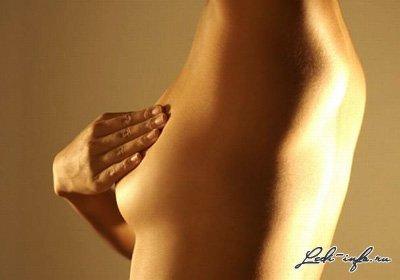 Точки для увеличения бюста отзывы